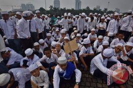 Seratusan santri di Riau dibekali pemahaman anti radikalisme