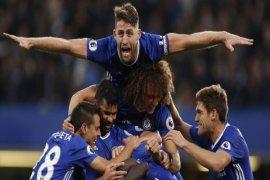 Chelsea Memenangi Adu Penalti Dan Melaju Di Piala Raja