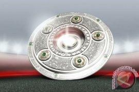 Hasil dan Klasemen Bundesliga, Tiga Tim Belum Terkalahkan