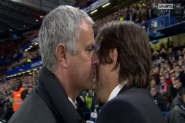 Chelsea Mengalakan Manchester United 1-0