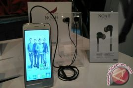 SPC Mobile luncurkan #NOAHSOUND