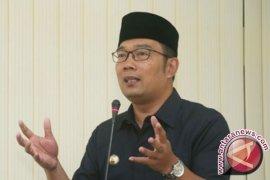 Ridwan Kamil berharap hasil hitung cepat bertahan