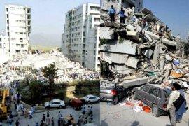 Ternyata, Washington Pun Tidak Siap Hadapi Gempa Besar