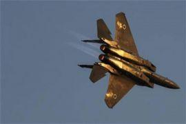 Israel serang Gaza setelah ledakan di perbatasan