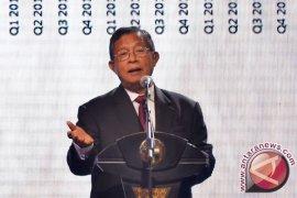 Darmin Nasution ingin tarif listrik stabil