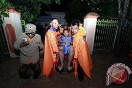 BPBD Bone Bolango Libatkan Kampus Tangani Destana