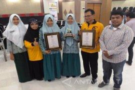 Siswa Muhammadiyah Juarai Lomba Paduan Suara Internasional
