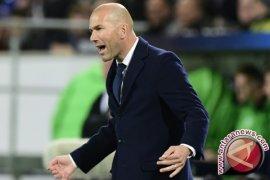 Zidane di mata sahabat: inspirasi keberhasilan