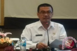 Agenda Kerja Pemkot Bogor Jawa Barat Rabu 14 November 2018