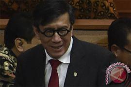 Indonesia tegaskan perlu kerjasama antarnegara untuk kembalikan hasil korupsi