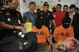 BC Bali serahkan warga Malaysia ke Polda