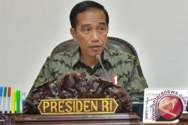 "Presiden akan ""groundbreaking"" tol Pekanbaru-Dumai pada Desember"