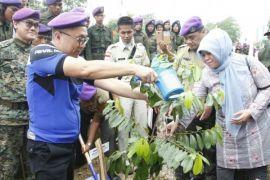 Ketua MPR ajak jaga lingkungan