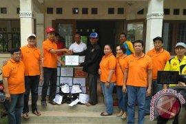 Hakka salurkan bantuan untuk warga Aceh Barat