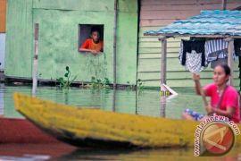 Banjir Gorontalo terjadi karena DAS Limboto kritis
