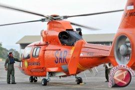 Basarnas Gunakan Helikopter Cari Tiga Pencari Gaharu