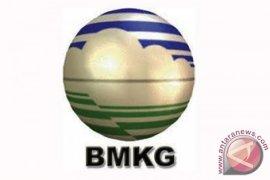 BMKG : Sebaran Gempa Terbanyak Di Teluk Tomini