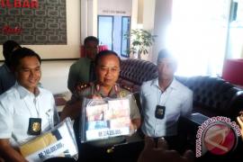 Polisi Kalbar Tangkap Tersangka Penipuan Investasi Bodong Sebesar Rp43 Miliar