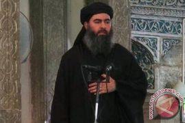 Riwayat ISIS di Suriah tamat,  bagaimana nasib Al-Baghdadi?
