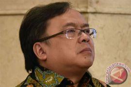 Bappenas: Indonesia fokus perbaiki defisit di tengah kenaikan The Fed