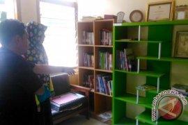Perpustakaan Bantuan Kideco Tingkatkan Minat Baca Masyarakat