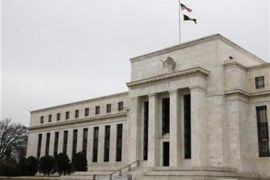 The Fed naikkan suku bunga acuan lagi 25 basis poin