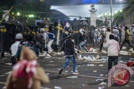 Presiden harus tegas terhadap aktor demo 4 November
