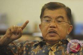 """""""Indonesia tidak memerlukan impor"""" !! begini menurut Wapres"""
