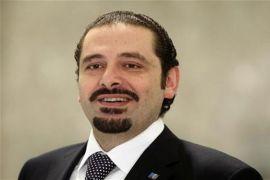Hariri akan jelaskan posisinya setelah sampai di Lebanon
