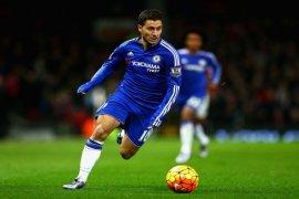 Eden Hazard ternyata sudah nyaman di Chelsea
