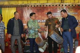 MPR sosialisasikan Empat Pilar lewat kesenian Aceh