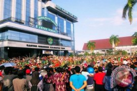 Festival Mahakam Masuk Kalender Even Nasional