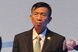 Persatuan Purnawirawan Polri anugerahi Pastika Bintang Tri Dharma