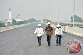 Jasa Marga siapkan lahan UMKM di area istirahat jalan tol