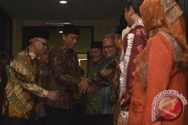 Haedar Nashir sambut kedatangan Jokowi