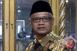 Haedar minta warga Muhammadiyah menjadi kekuatan pemersatu