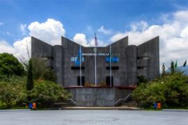 Unand Padang ubah kurikulum hadapi revolusi Industri 4.0