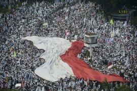 DIN Akui Bahas Soal Ahok Dengan Jokowi