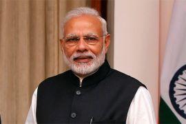 Parlemen India terima mosi tak percaya terhadap pemerintah PM Modi