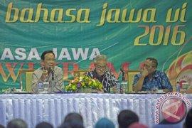 Sultan Buka Kongres Bahasa Jawa VI