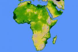 Afrika paling parah terdampak cuaca ekstrem