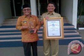 Depok Raih Bhumandala Award Dari Bappenas