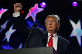 Wah-wah, Dua penantang Trump di Republik dukung pemakzulan