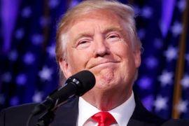 Keppres imigrasi Trump digugat sebuah kabupaten di California