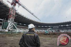 Panitia Asian Games 2018 siap gelar turnamen uji coba