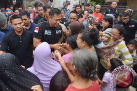 Agus Yudhoyono: saya pasti bangun Stadion Persija