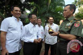 Siswa SMN Papua Barat kunjungi kawasan industri