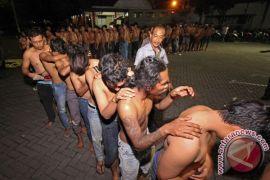 Anggota DPR prihatin bentrok pendukung sepakbola di Yogyakarta