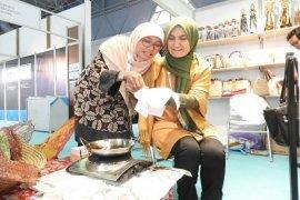 Jabar Wakili Indonesia di Musiad Expo Turki