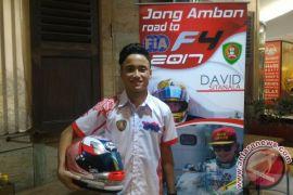 David Sitanala sedih Rio Haryanto tak membalap semusim penuh di F1